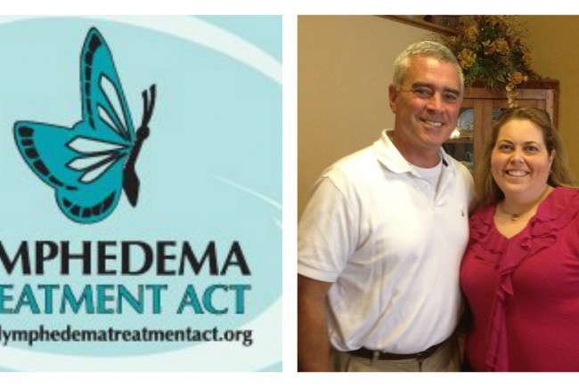 Lymphedema Treatment Act Update